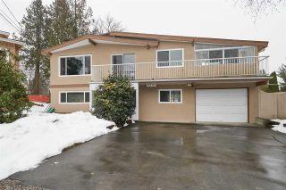 Photo 1: 8912 WATSON Drive in Delta: Nordel House for sale (N. Delta)  : MLS®# R2339817