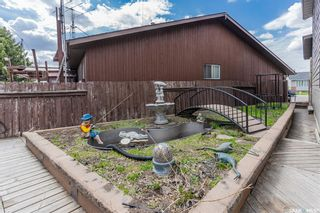 Photo 40: 366 Wakaw Crescent in Saskatoon: Lakeview SA Residential for sale : MLS®# SK855263