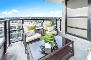 """Photo 27: 1705 1 RENAISSANCE Square in New Westminster: Quay Condo for sale in """"The Q"""" : MLS®# R2623606"""