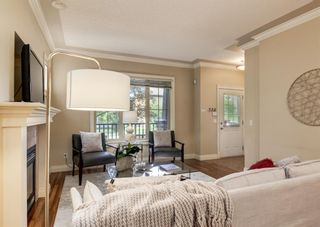 Photo 2: 1 2326 2 Avenue NW in Calgary: West Hillhurst Row/Townhouse for sale : MLS®# A1121614