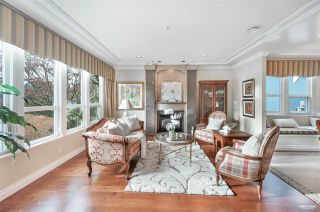 Photo 3: 4087 W 38TH Avenue in Vancouver: Dunbar House for sale (Vancouver West)  : MLS®# R2537881