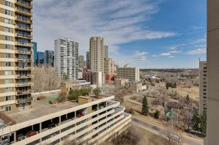 Photo 18: 1101 9819 104 Street in Edmonton: Zone 12 Condo for sale : MLS®# E4237960