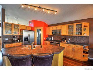 Photo 6: 467 Reg Wyatt Way in WINNIPEG: North Kildonan Residential for sale (North East Winnipeg)  : MLS®# 1522770