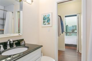 """Photo 13: 2601 928 RICHARDS Street in Vancouver: Yaletown Condo for sale in """"THE SAVOY"""" (Vancouver West)  : MLS®# R2288010"""
