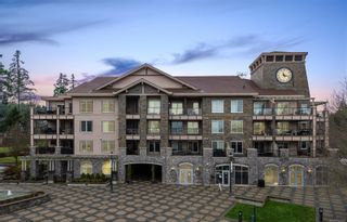 Photo 1: 404 1335 Bear Mountain Pkwy in : La Bear Mountain Condo for sale (Langford)  : MLS®# 855329