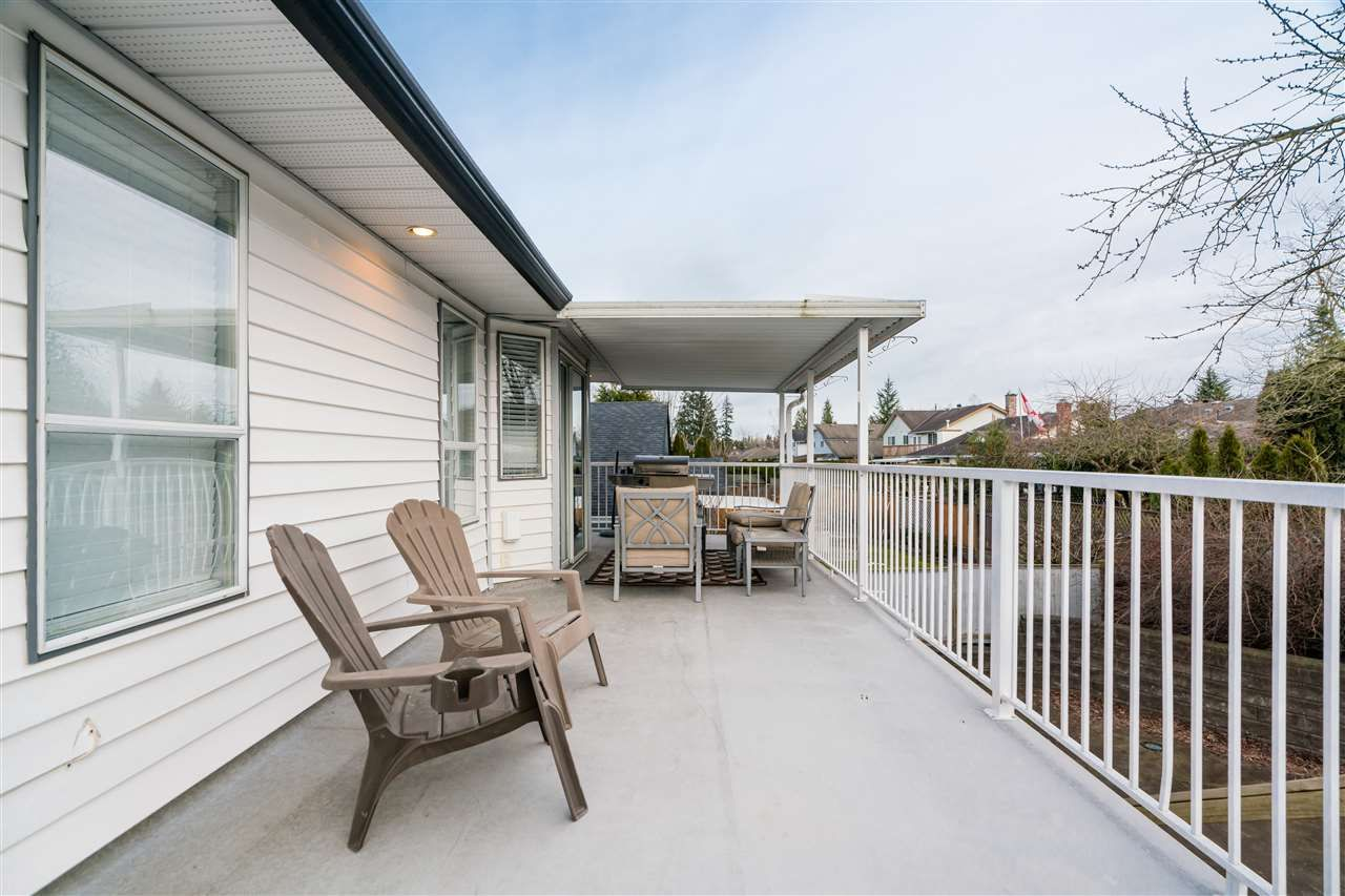 Photo 28: Photos: 23122 PEACH TREE COURT in Maple Ridge: East Central House for sale : MLS®# R2539297