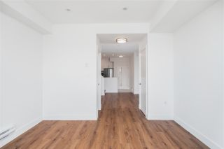 """Photo 8: 305 218 CARNARVON Street in New Westminster: Downtown NW Townhouse for sale in """"Irving Living"""" : MLS®# R2505635"""