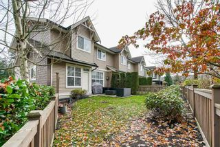 Photo 19: 32 11720 COTTONWOOD DRIVE in Maple Ridge: Cottonwood MR Townhouse for sale : MLS®# R2321317