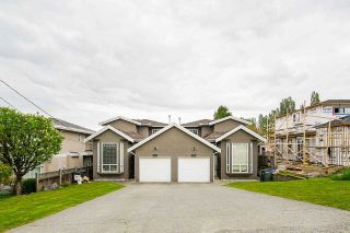 Photo 25: 5426 CHAFFEY Avenue in Burnaby: Central Park BS 1/2 Duplex for sale (Burnaby South)  : MLS®# R2578061