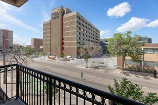 Photo 18: 310 10707 102 Avenue in Edmonton: Zone 12 Condo for sale : MLS®# E4251720