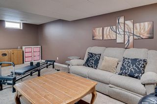 Photo 38: 327 Ball Crescent in Saskatoon: Silverwood Heights Residential for sale : MLS®# SK867296