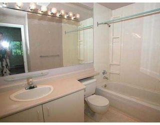 """Photo 7: 404 1148 WESTWOOD Street in Coquitlam: North Coquitlam Condo for sale in """"THE CLASSICS"""" : MLS®# V659947"""