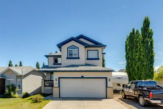 Main Photo: 22 Arbour Ridge Close NW in Calgary: Arbour Lake Detached for sale : MLS®# A1125314