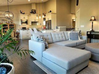Photo 17: 435 50 HEATHERGLEN Drive: Spruce Grove House Half Duplex for sale : MLS®# E4266281