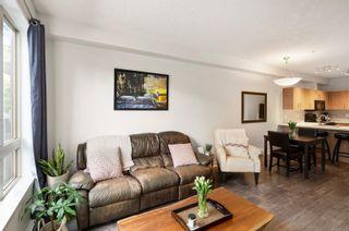 Photo 5: 110 825 Goldstream Ave in : La Langford Proper Condo for sale (Langford)  : MLS®# 875349