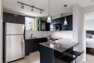 """Photo 10: 303 7225 ACORN Avenue in Burnaby: Highgate Condo for sale in """"Axis"""" (Burnaby South)  : MLS®# R2574944"""