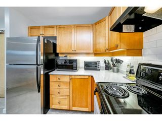 """Photo 19: 408 808 SANGSTER Place in New Westminster: The Heights NW Condo for sale in """"The Brockton"""" : MLS®# R2505572"""