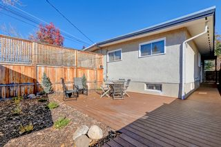 Photo 23: 3123 40 Street SW in Calgary: Attached for sale : MLS®# C4035349