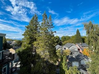 Photo 3: 3669 W 12TH Avenue in Vancouver: Kitsilano Townhouse for sale (Vancouver West)  : MLS®# R2615868