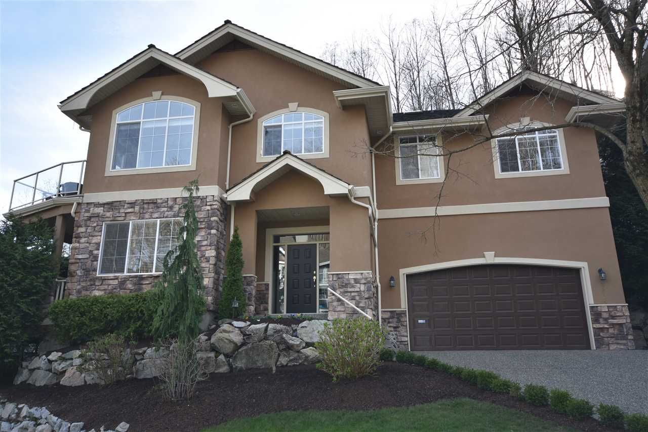 Main Photo: 35784 REGAL PARKWAY in Abbotsford: Abbotsford East House for sale : MLS®# R2049958