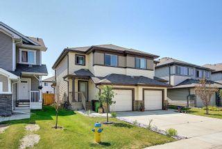 Photo 19: 1407 26 Avenue in Edmonton: Zone 30 House Half Duplex for sale : MLS®# E4254589