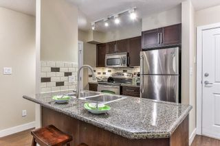 "Photo 9: 118 2468 ATKINS Avenue in Port Coquitlam: Central Pt Coquitlam Condo for sale in ""BORDEAUX"" : MLS®# R2255247"