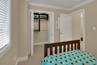 """Photo 21: 204 3488 SEFTON Street in Port Coquitlam: Glenwood PQ Townhouse for sale in """"Sefton Springs"""" : MLS®# R2527874"""