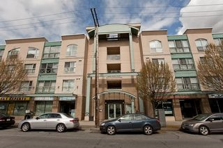 """Photo 18: 119 511 W 7TH Avenue in Vancouver: Fairview VW Condo for sale in """"BEVERLEY GARDENS"""" (Vancouver West)  : MLS®# V818310"""