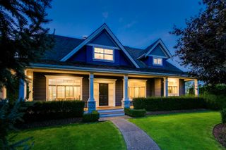 Photo 3: 3610 DEVONSHIRE Drive in Surrey: Morgan Creek House for sale (South Surrey White Rock)  : MLS®# R2612406