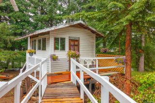 Photo 22: 4999 Waters Rd in : Du Cowichan Station/Glenora Manufactured Home for sale (Duncan)  : MLS®# 866656