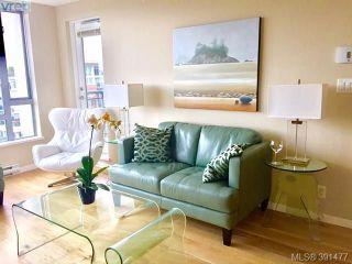 Photo 13: 1008 751 Fairfield Rd in VICTORIA: Vi Downtown Condo for sale (Victoria)  : MLS®# 786912