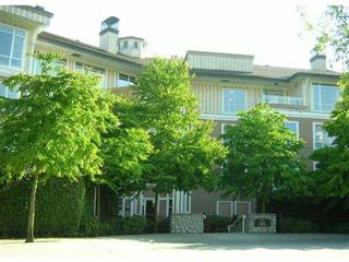 """Photo 1: # 421 3629 DEERCREST DR in North Vancouver: Roche Point Condo for sale in """"DEER CREST BY THE SEA"""" : MLS®# V867780"""