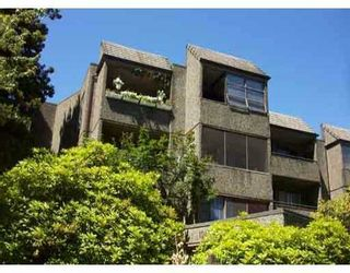 Photo 1: 401 1045 BURNABY Street in Vancouver: West End VW Condo for sale (Vancouver West)  : MLS®# V743167