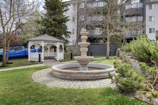 Photo 28: 321 10 Sierra Morena Mews SW in Calgary: Signal Hill Apartment for sale : MLS®# A1119254