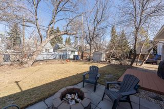 Photo 23: 93 Elm Park Road in Winnipeg: Elm Park Residential for sale (2C)  : MLS®# 202106247