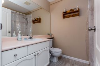 """Photo 19: 315 33175 OLD YALE Road in Abbotsford: Central Abbotsford Condo for sale in """"Sommerset Ridge"""" : MLS®# R2207400"""