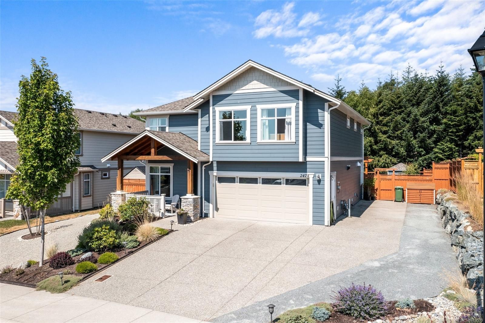 Main Photo: 2474 Anthony Pl in : Sk Sunriver House for sale (Sooke)  : MLS®# 882579