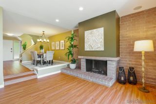 Photo 14: UNIVERSITY HEIGHTS Townhouse for sale : 3 bedrooms : 4490 Caminito Fuente in San Diego