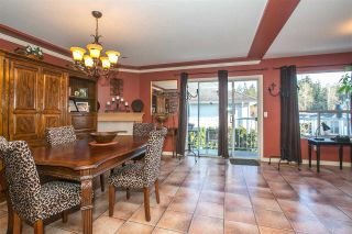 Photo 4: 1262 LINCOLN Drive in Port Coquitlam: Oxford Heights House for sale : MLS®# R2130439