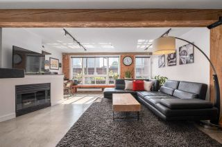 """Photo 3: 207 1066 HAMILTON Street in Vancouver: Yaletown Condo for sale in """"NEW YORKER"""" (Vancouver West)  : MLS®# R2583496"""