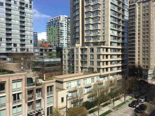 """Photo 16: 710 1088 RICHARDS Street in Vancouver: Yaletown Condo for sale in """"Richards Living"""" (Vancouver West)  : MLS®# R2349020"""