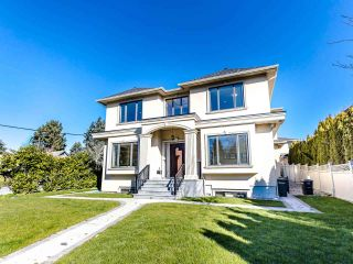 Photo 1: 4211 MOSCROP Street in Burnaby: Burnaby Hospital House for sale (Burnaby South)  : MLS®# R2585797
