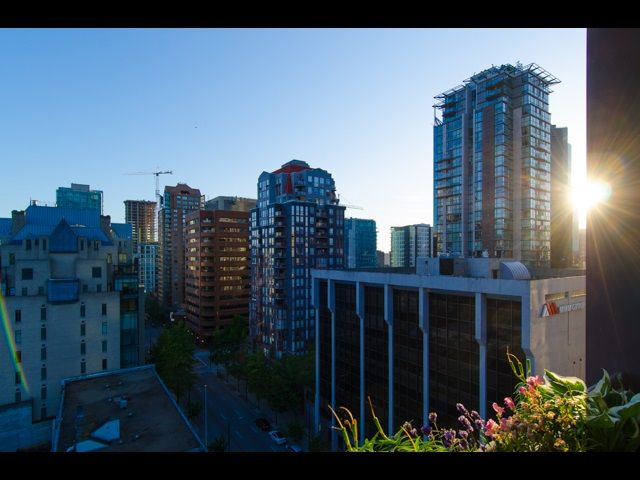 Photo 6: Photos: 1010 1010 HOWE STREET in Vancouver: Downtown VW Condo for sale (Vancouver West)  : MLS®# R2184383