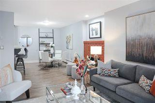 Photo 47: 4 10032 113 Street in Edmonton: Zone 12 Condo for sale : MLS®# E4222005