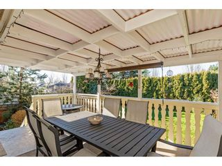 """Photo 35: 6217 172 Street in Surrey: Cloverdale BC House for sale in """"West Cloverdale"""" (Cloverdale)  : MLS®# R2534723"""