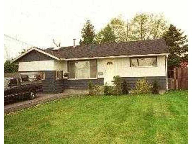 """Main Photo: 14713 90 Avenue in Surrey: Bear Creek Green Timbers House for sale in """"Green Timbers"""" : MLS®# F1445561"""