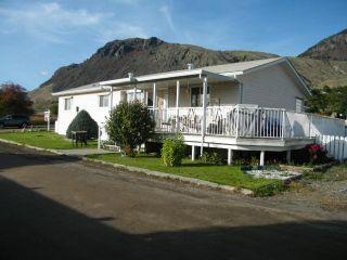 Photo 13: 35 240 G & M ROAD in Kamloops: South Kamloops Manufactured Home/Prefab for sale : MLS®# 150337