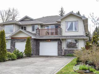 Photo 16: B 2707 WILLEMAR Avenue in COURTENAY: CV Courtenay City Half Duplex for sale (Comox Valley)  : MLS®# 756302