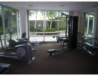 Photo 6: 304 1003 BURNABY Street in Vancouver: West End VW Condo for sale (Vancouver West)  : MLS®# V786418