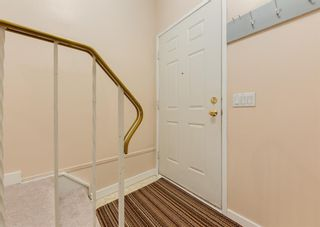 Photo 2: 228 Berwick Drive NW in Calgary: Beddington Heights Semi Detached for sale : MLS®# A1137889